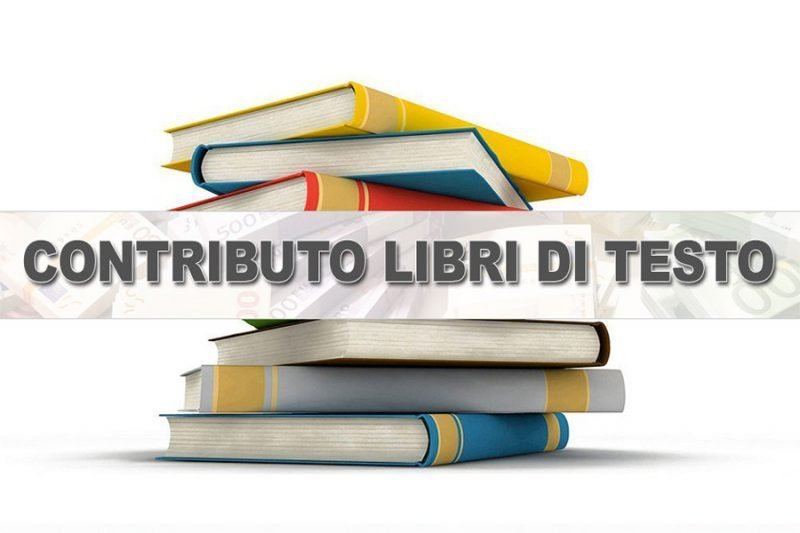 Fornitura gratuita e semigratuita Libri di testo A.S. 2019/2020