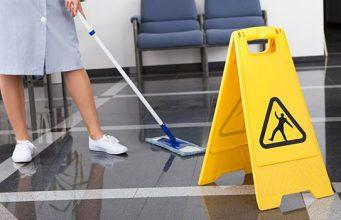 Bando relativo alla procedura selettiva per l'internalizzazione dei servizi di pulizie