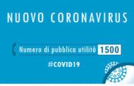 Emergenza Sanitaria per COVID-19 - Ordinanza n. 4/2020 del Comune di Rogliano
