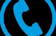 AVVISO: RIPRISTINO LINEA TELEFONICA