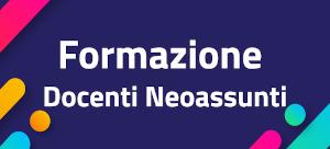 RINVIO LABORATORI FORMATIVI DOCENTI NEOASSUNTI A.S. 2019/2020