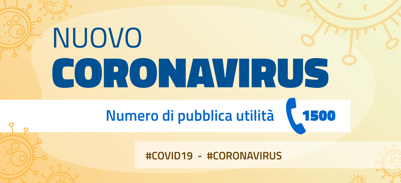 Coronavirus: attività didattiche sospese fino al 15 marzo