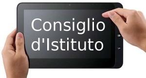 Convocazione Consiglio di Istituto in modalità on line