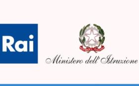 Didattica a distanza - Ministero Istruzione - RAI