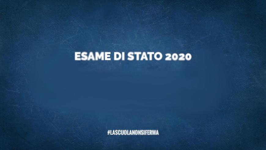 Esami di Stato e Scrutini nel primo ciclo di istruzione per l'anno scolastico 2019/2020