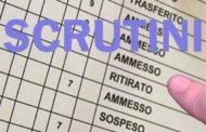 Calendario scrutinio classi terze A. S. 2019/20