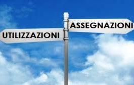Termini presentazione domande di utilizzazione e assegnazione provvisoria personale docente, educativo e ATA a.s 2020-2021