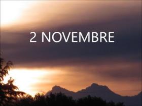 Sospensione delle Attività Didattiche del 02 Novembre 2020
