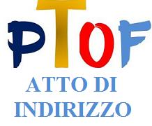 ATTO DI INDIRIZZO DEL DS PER LA PREDISPOSIZIONE E L'AGGIORNAMENTO DEL PTOF TRIENNIO 2020/23
