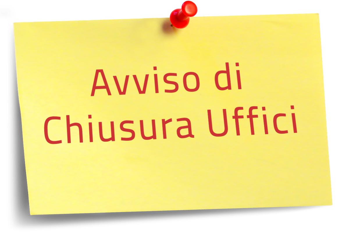 Sospensione delle attività didattiche e chiusura uffici amministrativi - 07 Dicembre 2020