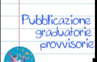 """Pubblicazione GRADUATORIE PROVVISORIE ESPERTO E TUTOR - PON/FSE """"10.1.1A-FSEPON-CL-2021-163"""" – Titolo """"Fuori di classe"""""""